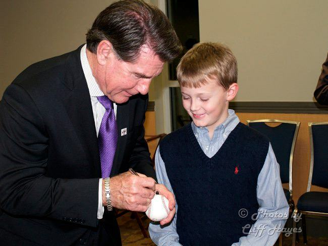 1st Annual Jamboree With Steve Garvey And Photos
