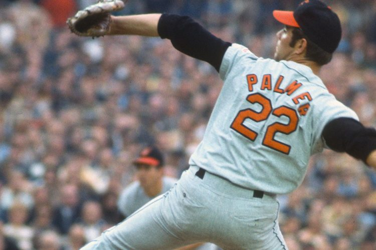 3rd Annual Jamboree With Jim Palmer And Photos