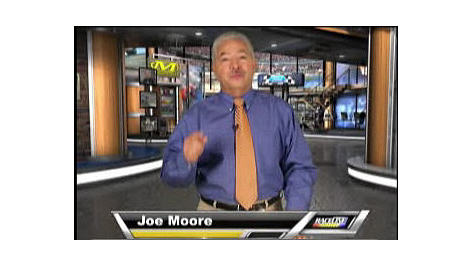 September 2014 Joe Moore