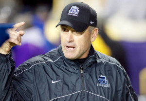 March Speaker ODU Football Coach Bobby Wilder @ Chesapeake Conference Center | Chesapeake | Virginia | United States