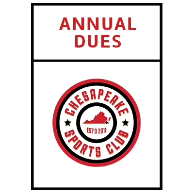 Annual Dues