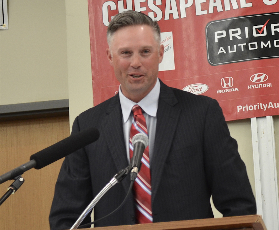 6th Annual Jamboree with Michael Cuddyer and Photos
