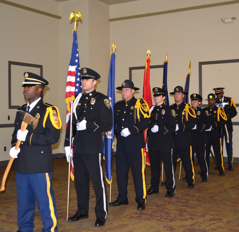 Chesapeake Honor Guard