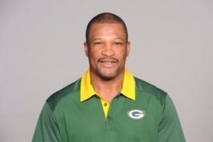 March 12th Luncheon NFL'S Darren Perry @ Chesapeake Conference Center